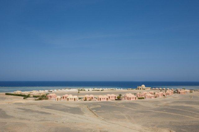 Egypt_view of Marsa Shagra
