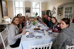 FOOD   WELLBEING YOGI - Yoga Holidays, Adventures & Retreats with Wenche Beard