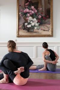 WELLBEING YOGI 1 - Yoga Holidays, Adventures & Retreats with Wenche Beard