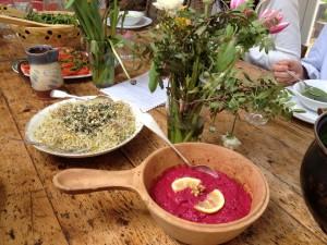 Food | Detox Yogi - Yoga Holidays, Adventures & Retreats with Wenche Beard