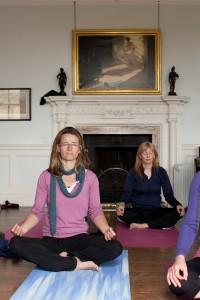 MEDITATE | Detox Yogi - Yoga Holidays, Adventures & Retreats with Wenche Beard