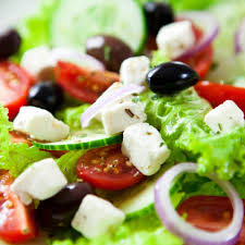 Santorini.greeksalad